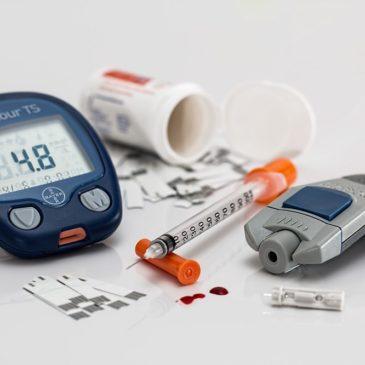 健康一口メモ 糖尿病