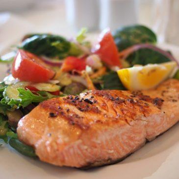 健康一口メモ 青み魚のEPA・DHA(不飽和脂肪酸)