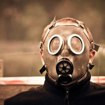 「活性酸素」と「SOD」の話